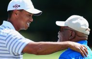 WHY WE LOVE (AND HATE) TIGER WOODS