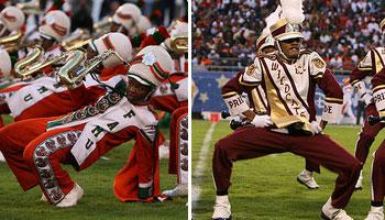 Florida Classic '15 Halftime Battle Of The Bands: FAMU Vs. BCU Cast Your Vote!