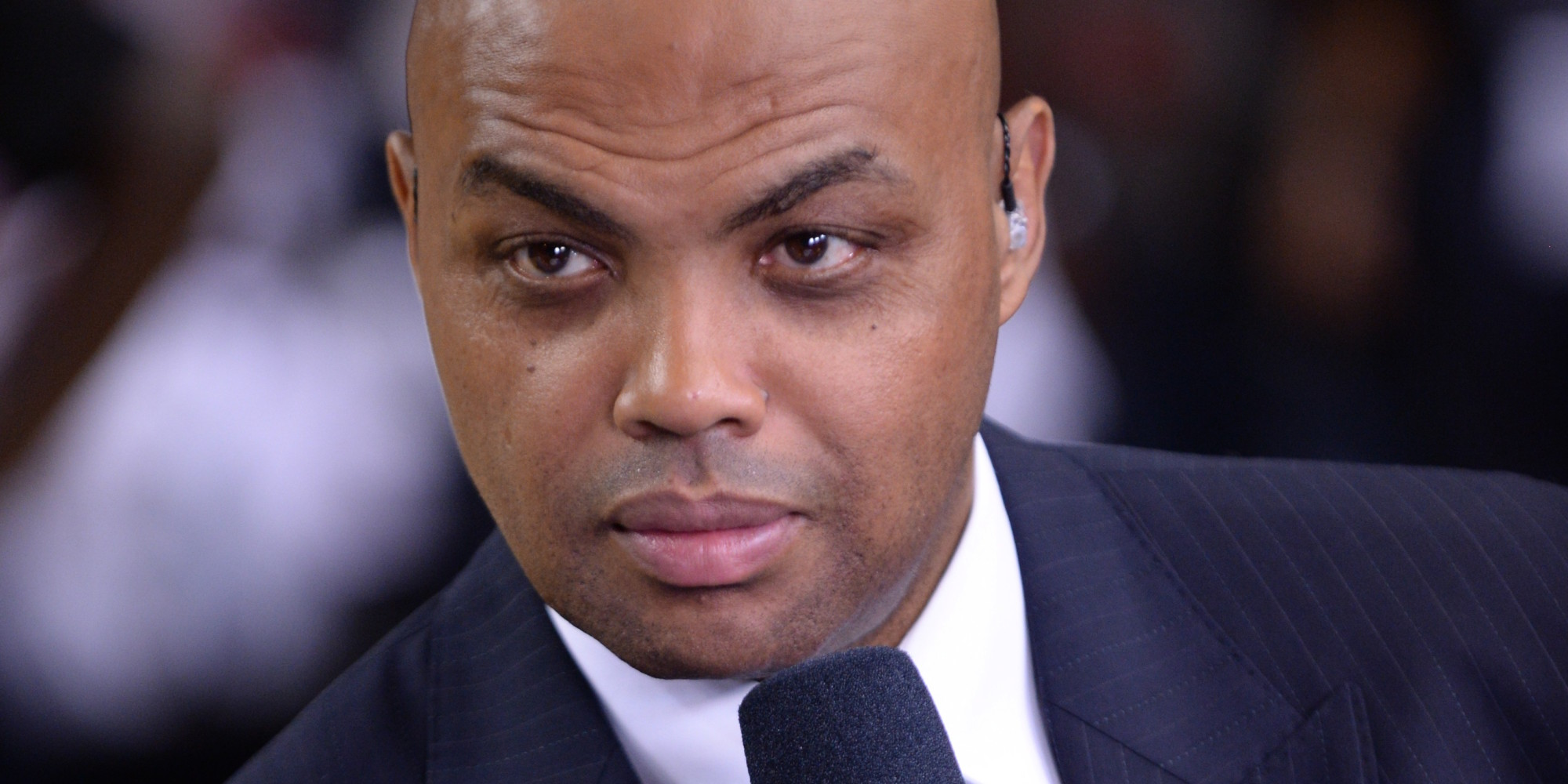 Barkley's Donation Begs The Question: Who's Up Next?