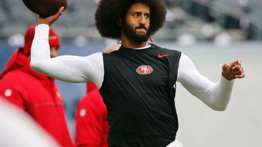 If Kaepernick Is Suing The NFL He Should Have A Powerful Case