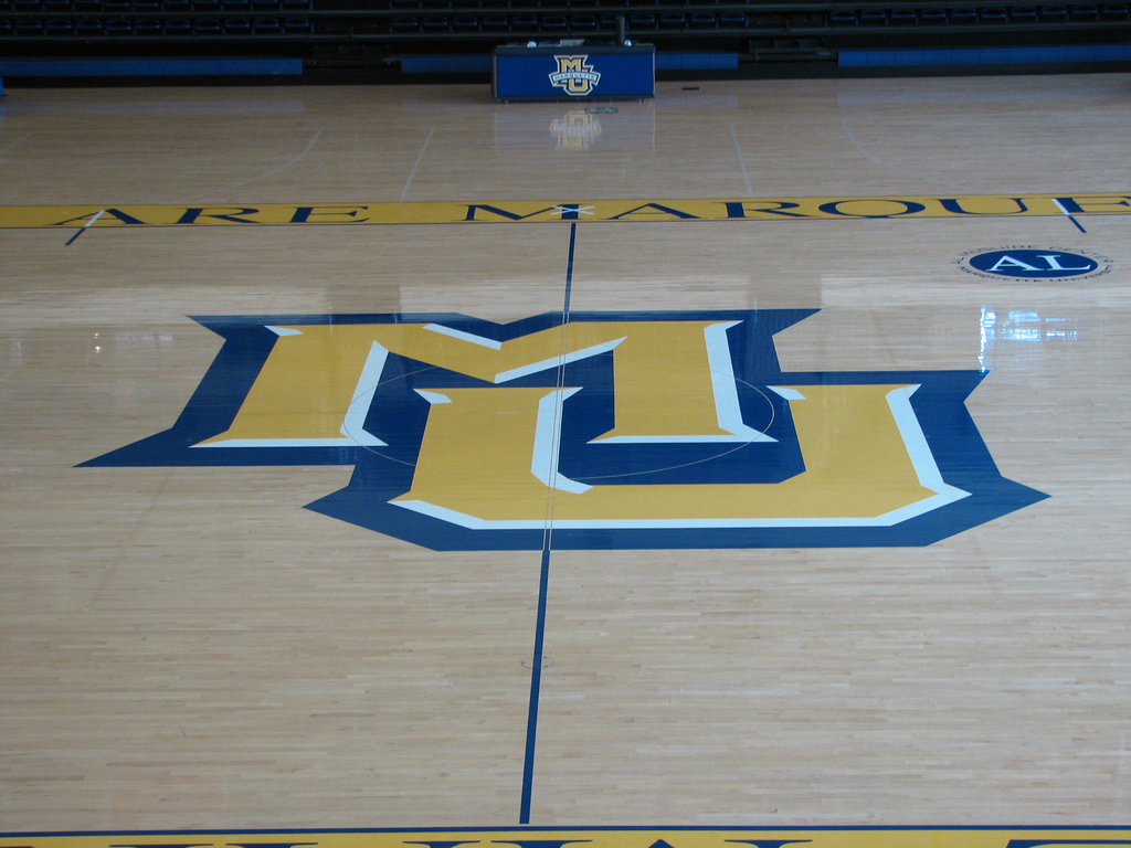 marquette university photo