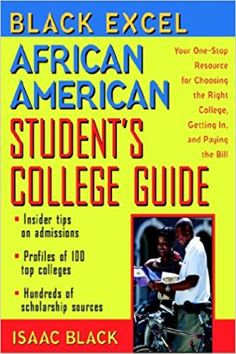 The African-American Student's College Guide