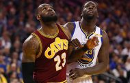 Cavs Vs. Warriors Trilogy: They Gonna Get It On, Cause They Don't Get Along
