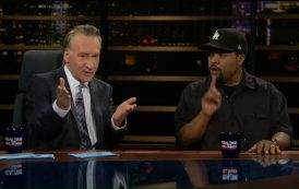 Ice Cube Takes Bill Maher To School On Why He Can't Go There