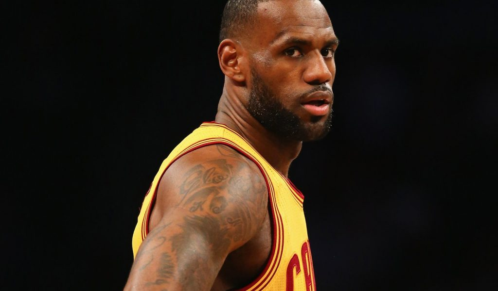 While You Love And Hate LeBron, Don't Forget To Appreciate His Greatness
