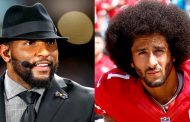 Ray Lewis' Comments Latest In The Character Assasination of Colin Kaepernick