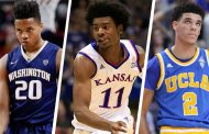 The 2017 NBA Draft Class Could Be One Of The Greatest, Or Not