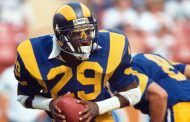 Eric Dickerson: Pro Football Hall Of Famer Was Smooth As Silk