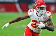 Jamaal Charles: NFL Star Uplifts Young People With A Powerful Message