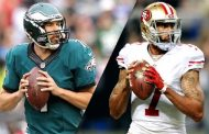 Mike Vick's Take Questioning Kaepernick's Play Falls Incomplete