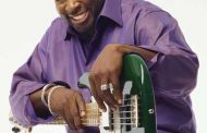 Power Forward: Wayman Tisdale Thrilled Us With A Basketball, Guitar, And A Smile