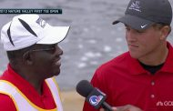Cameron Champ Rises To No. 1 Amateur Golfer In The World
