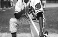 Sam Jethroe: Unheralded Negro/Major League Baseball Star