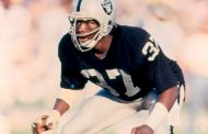 Lester Hayes: Raiders Lockdown Corner Belongs In The Pro Football Hall Of Fame
