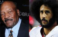 Despite Black People Like Jim Brown, Most Who Are Offended By Kap Are White