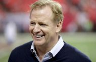 Watch NFL Commissioner Roger Goodell's Lame Explanation On Kap
