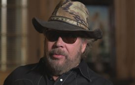 Remember Who Hank Williams Jr. Reps If You Watch MNF