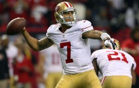 If Kap Would Just Hit Somebody He Could Get A Job
