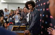 No Kaepernick, No NFL: Why I Will Blackout The NFL