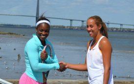 Stephens, Keys Advance To Finals Guaranteeing A Black U.S. Open Champion