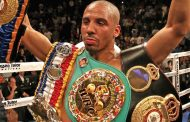 Undefeated Boxer Calls It Quits (Without Much Fanfare)
