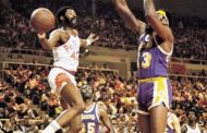 The 'Hawk': Hoops Icon And Hall Of Famer Connie Hawkins Dies At 75