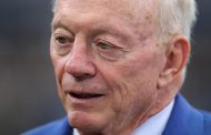 Jerry Jones' Demand To His Black Players Gives New Meaning To Cow-boys