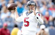 Titans Need A QB But Despite Titans 'O' Being A Perfect Fit For Kap, They Pick Mediocre Weeden