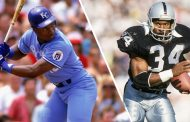 Happy 55th Birthday Bo Jackson: He Starred In The NFL And MLB