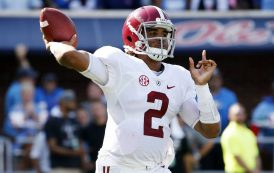 How Could (Some) Alabama Fans Hit Tide QB Hurts With Racial Slurs? This Video Explains How