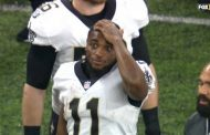 Saints Pain Is Falcons Joy: Atlanta Revels In New Orleans' Misery