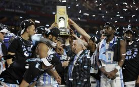 Will The Latest Scandal Finally Expose The Hypocrisy Of The NCAA?