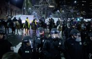 Tepid Reaction To Post Super Bowl Riot In Philly Illustrates America's Double Standard