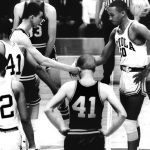 Loyola's '63 NCAA Title Run Included A Groundbreaking Game