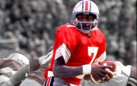Ohio State's Cornelius Greene Helped Blaze A Trail For Black Quarterbacks