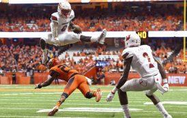 No Way Lamar Jackson Not A Top NFL Draft Prospect