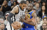 Spurs And Warriors Take Unique Paths As They Prep For Playoffs