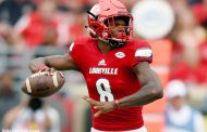 Heisman Winner Jackson Fights To Prove He Is NFL Caliber QB