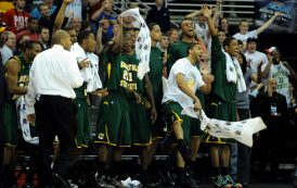 March Madness Typically Turns To Sadness For HBCU Hoops