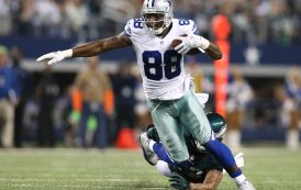The Lesson Behind Cowboys' Release Of Dez Bryant