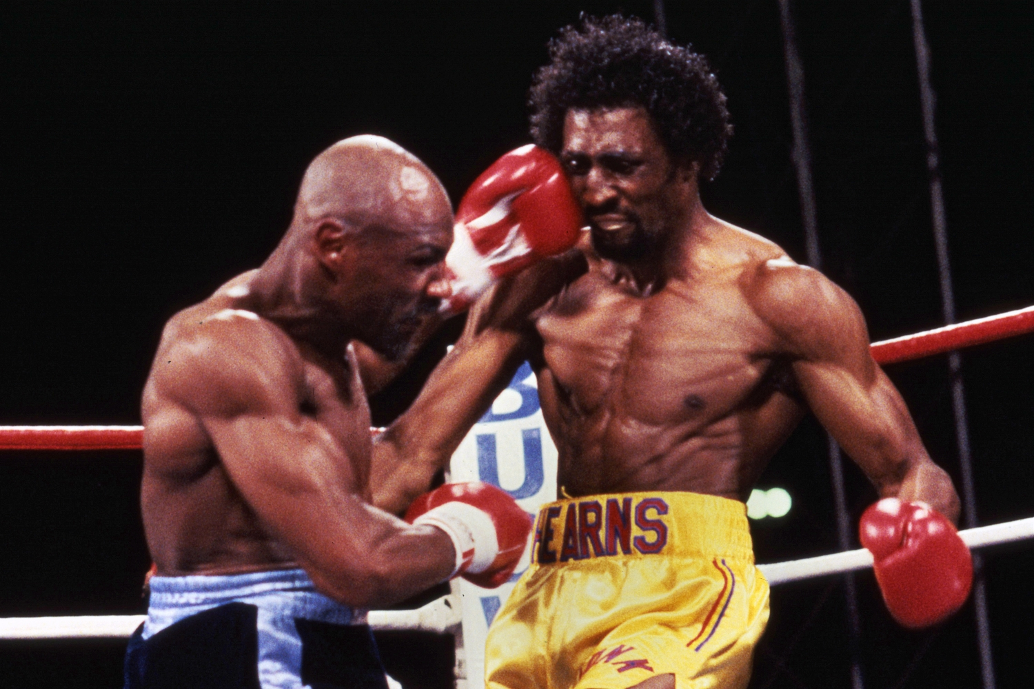 HAGLER VERSUS HEARNS: THE GREATEST FIGHT EVER?