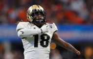 THE DRAFT'S BEST STORY: SHAQUEM GRIFFIN – FROM UCF TO SEATTLE