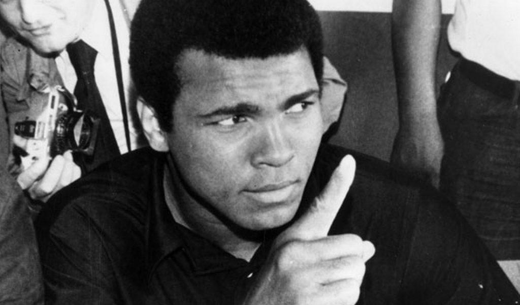 Ali 'Pardon' Illustrates How Little Trump Knows About Black America