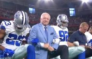 FUTURE NFL FREE AGENTS, DRAFT PICKS, AND FANS, JERRY JONES IS SHOWING YOU WHAT IT REALLY MEANS TO BE A 'COW-BOY'