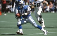 BARRY TURNS 50: HAPPY BIRTHDAY BARRY SANDERS