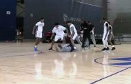 BRAWL BRINGS THE UGLY SIDE OF AAU SUMMER BALL TO LIGHT