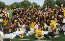 ST FRANCES ACADEMY WINNING BEYOND THE PLAYIING FIELD