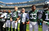 BLUE LIVES MATTER PRESIDENT'S ATTACK OF NFL PROTESTS ILLUSTRATES WHAT IS REALLY WRONG IN AMERICA