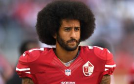 WHY THE NFL WAS SACKED BY KAEPERNICK AND REID