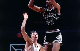REPLAY OF GEORGE GERVIN INTERVIEW ON 'AS GOOD AS IT GETS'